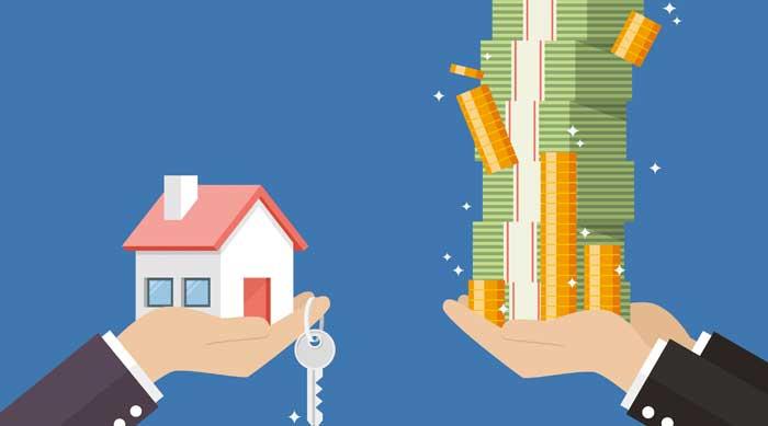 Що таке кредит під заставу квартири?